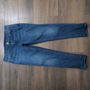 Ann Taylor Relaxed Slim Jeans Size 10